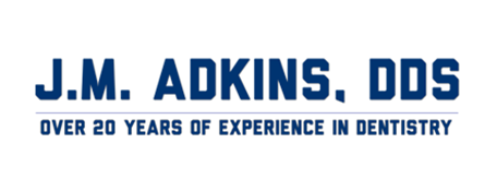 James M. Adkins, DDS is one of Lugares favoritos de Cedillob590.