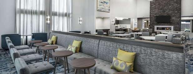 Homewood Suites by Hilton is one of Lieux qui ont plu à Un Tal Montfort.