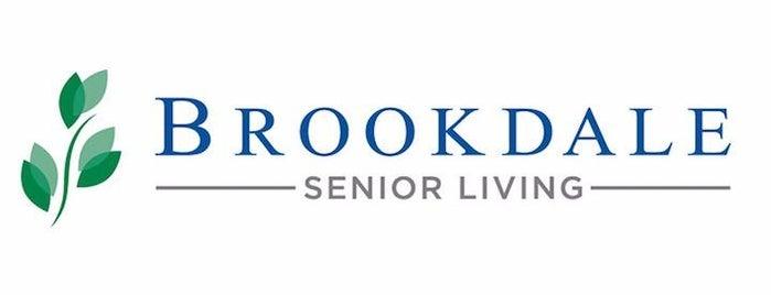 Brookdale Grand Terrace is one of Tempat yang Disukai Donna.