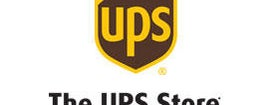 The UPS Store is one of Lugares favoritos de Brandi.