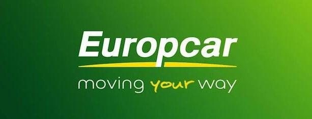 Europcar is one of minhas viagens *.*.