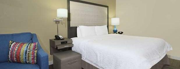 Hampton Madison Georgia is one of Hotels and Resorts.
