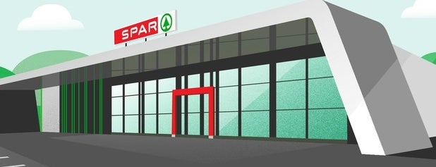 SPAR is one of Lugares favoritos de Lari.