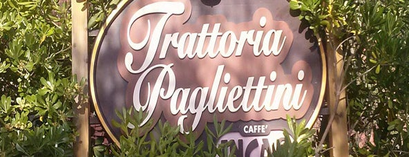 Trattoria Pagliettini is one of My favourite places in Riviera Ligure di Levante.