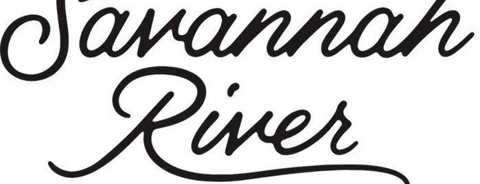 Savannah River Brewing Co. is one of Georgia Breweries.