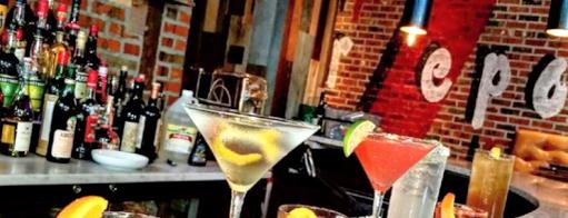 Bar Zepoli is one of Stamford.