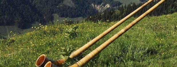 Alpen-Tips
