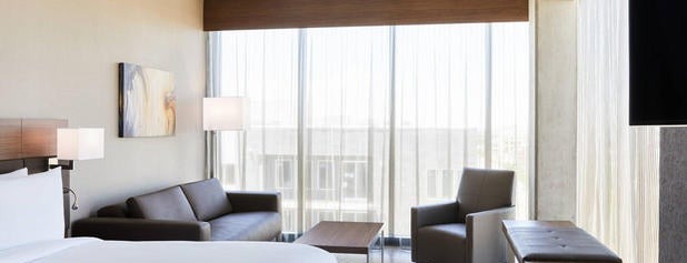 AC Hotel by Marriott Salt Lake City Downtown is one of Lugares favoritos de IrmaZandl.