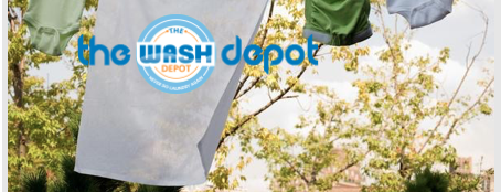 The Wash Depot Laundromat is one of To do in brooklyn.