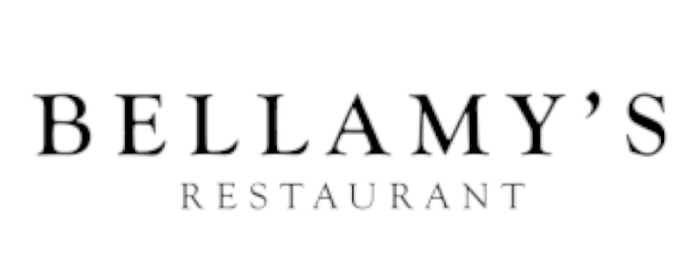 Bellamy's restaurant is one of Southern California Foodie Adventure.