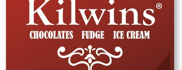 Kilwins Chocolates and Ice Cream is one of Tempat yang Disukai Bianca.
