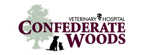 Confederate Woods Veterinary Hospital, Inc. is one of Locais curtidos por Richard.