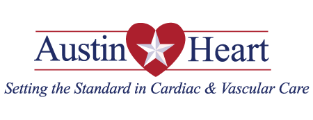 Austin Heart Central at the Heart Hospital of Austin is one of David'in Beğendiği Mekanlar.