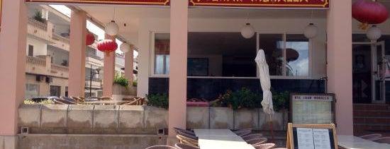 Gran Muralla is one of ¡Palma está en mi alma!.