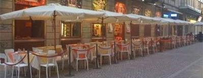 Ristorante Pizzeria Prima e Poi is one of Torino.