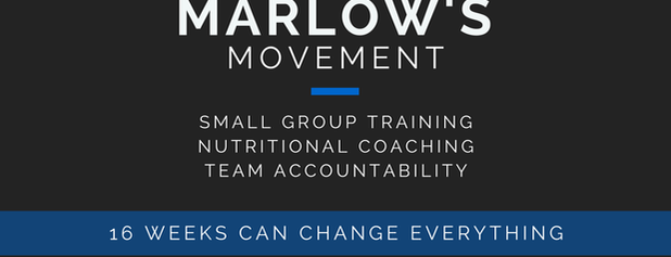 Marlow's Fitness is one of Favorites.