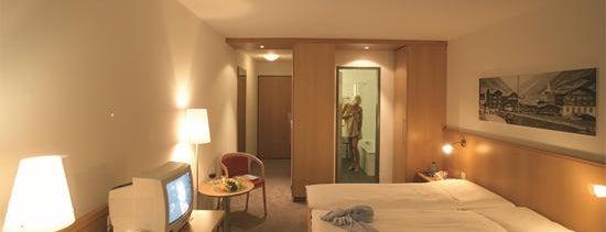 Hotel Perren is one of Zermatt.