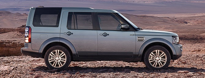 Land Rover is one of Auto.