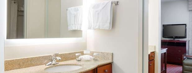 Homewood Suites Anchorage is one of Hotels.