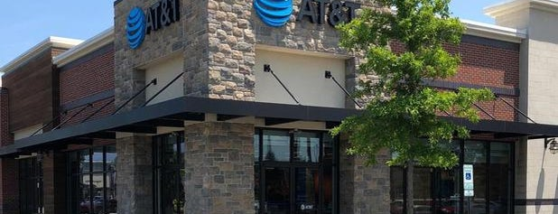 AT&T is one of Jumpers.