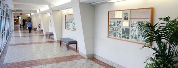 Delaware County Memorial Hospital is one of Lugares favoritos de Kevin.