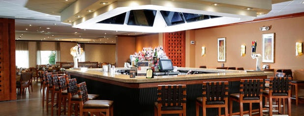 Holiday Inn Plainview is one of Venue.