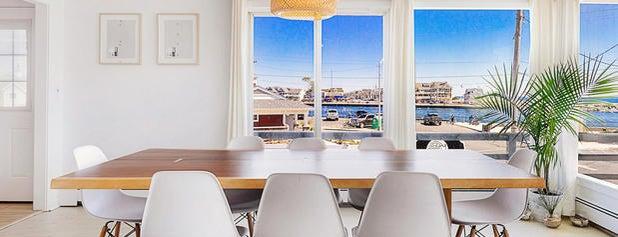 Casa Del Mar - Under New Ownership 2019 is one of Orte, die James gefallen.