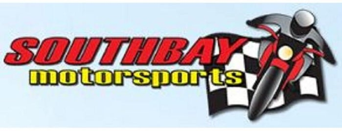 Southbay Motorsports is one of Alejandroさんのお気に入りスポット.