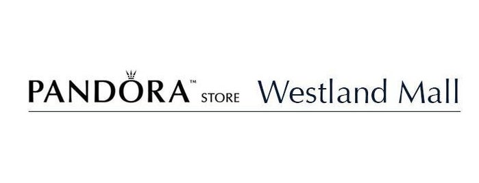 PANDORA Store Westland Mall is one of Favorites.