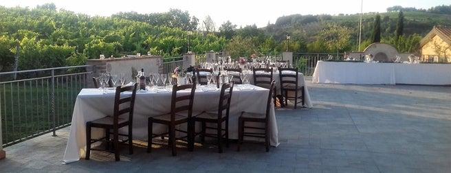 Azienda Agricola Il Ciliegio is one of 4sq Specials in Tuscany.