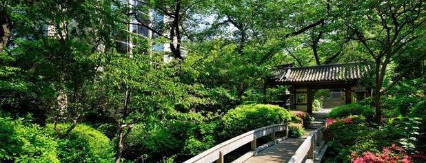 The Prince Sakura Tower Tokyo is one of SV 님이 좋아한 장소.