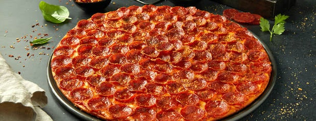 Donatos Pizza is one of Restaurants to try.
