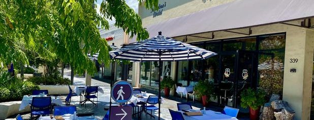 Bellmont Spanish Restaurant is one of EAT Miami.