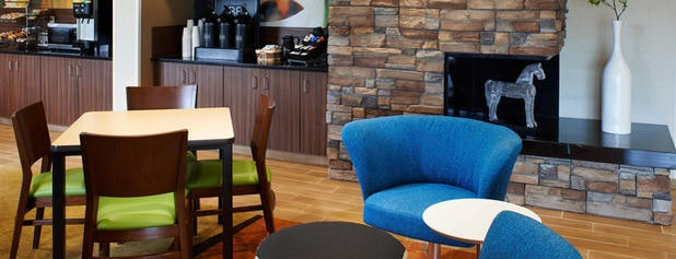 Fairfield Inn by Marriott Port Huron is one of Brownstone Living NYC's Liked Places.
