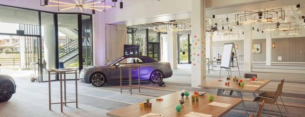 westdrift Manhattan Beach, Autograph Collection is one of South Bay 'pacifically.
