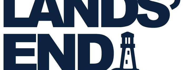 Lands End is one of Great stores for discounts, etc.