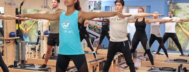Club Pilates is one of Rachel : понравившиеся места.