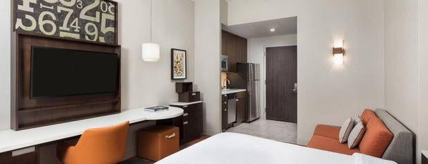 Residence Inn by Marriott New York Downtown Manhattan/World Trade Center Area is one of USA.