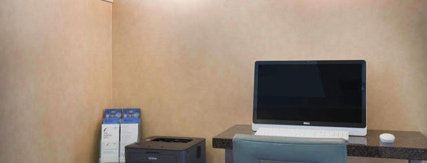 Residence Inn Sacramento Airport Natomas is one of AT&T Wi-Fi Hot Spots - Hospitality Locations.