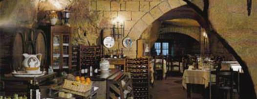 Le Grotte Del Funaro is one of Orvietano.