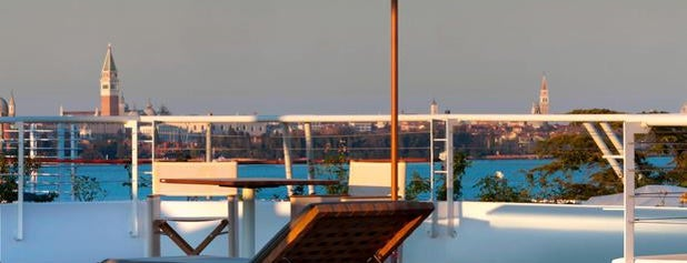 JW Marriott Venice Resort & Spa is one of Edgarさんのお気に入りスポット.