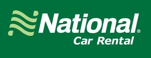 National Car Rental is one of Stef'in Beğendiği Mekanlar.