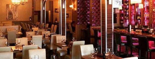 IMC Restaurant & Bar is one of Get Around in H-TOWN!!.