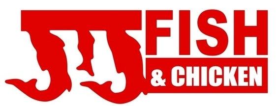 JJ Fish & Chicken is one of Food adventures.