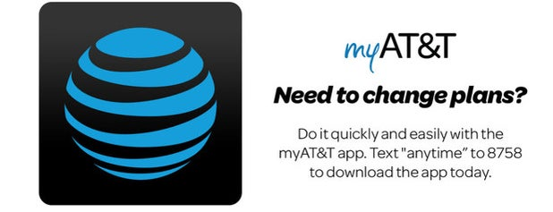 AT&T is one of Save this place to a list.