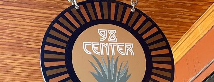 98 Center is one of Utah + Vegas 2018.