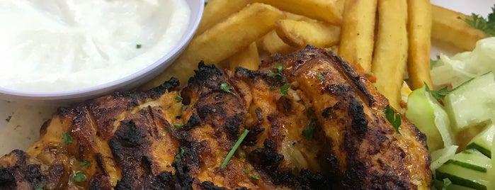 Halab Arabic Cuisine is one of Kuala Lumpur.