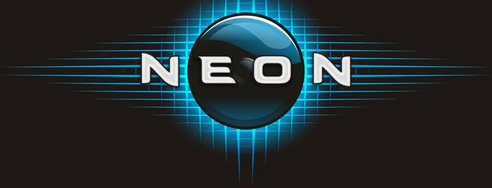 РЦ NEON is one of 2.