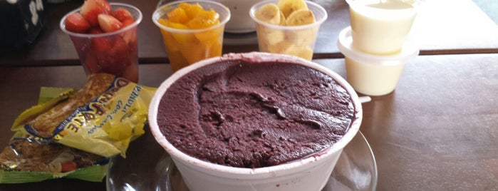 Tubarão do Açaí is one of Dani: сохраненные места.