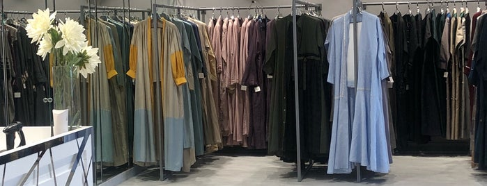 Designers Space is one of Abaya stores in Riyadh.